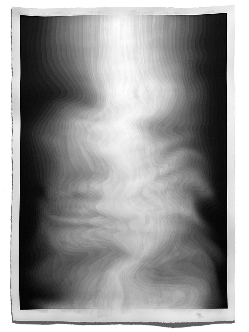 Turbulence VI