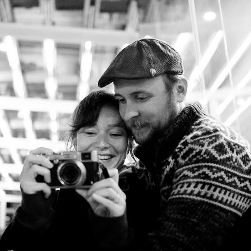 """Abby + Dave - """"Mystic is pure magic.We've been attending and speaking at conferences for a few years now, but Mystic is something entirely different. Up in the frozen North of Canada we kept hearing about this event, and everyone talking about how it is a totally different game and they were not wrong. Everyone is one big family, sharing, laughing and learning together. The vibe of inclusivity and awesomeness is something that you had to be there to truly witness. The speakers come straight from their hearts and share things that are intensely important to them. We truly appreciate everything they leave out on that stage. It isn't about fame or fortune, it is about raising up an entire community. Walter and Angela have really created something special with Mystic. It is consistently one of the greatest weeks of our lives. """""""