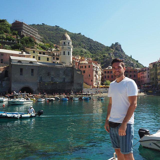 #Italy #lecinqueterre