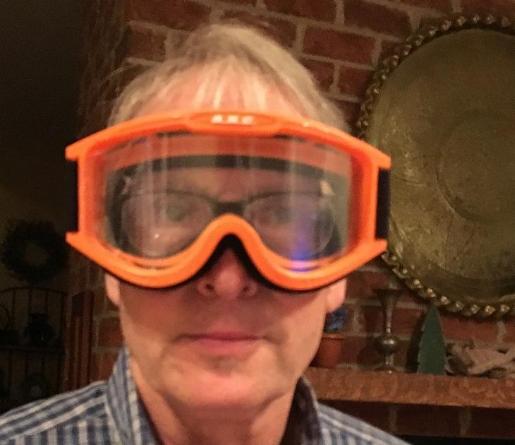 Thomas. Site & sight discerner