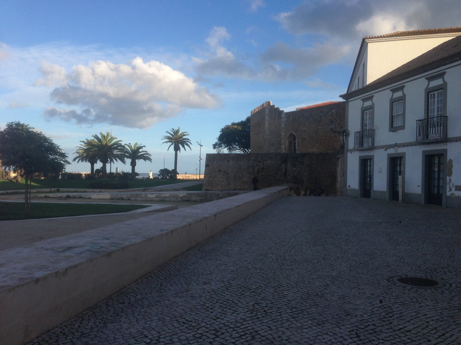Lagos, Algarve Walks, Great Circle Route