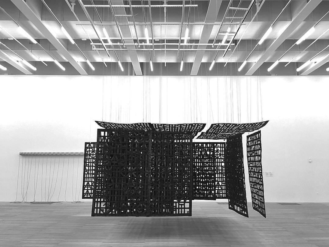 loving the new Switch House at the Tate Modern. fascinating, confusing, always challenging.  •  •  •  •  •  #seemycity #stayandwander #myfeatureshoot #mocorocreative #createexplore #cntraveler #thecreatorclass #myfeatureshoot #mkexplore #mytinyatlas #artofvisuals #aov #global_hotshotz #folkgood #beautifuldestinations #passionpassport #exploretocreate #visualsoflife #visualsofearth #thecoolmagazine #illgrammers #ilovelondon #londonist #shotoniphone #thisinstagramlife #ig_uk #ig_london #architecture #londonforlife (at Tate Modern Switch House)
