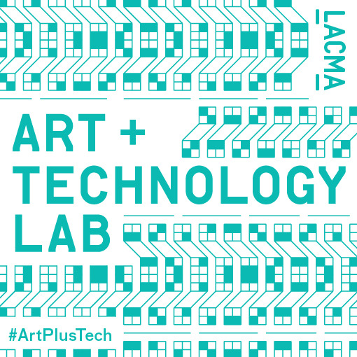 lacma :      Announcing LACMA's new Art + Technology Lab, providing artists with grants of up to $50,000 and lab space to experiment with new technology. On board to make this initiative happen are   Accenture  ,   NVIDIA  ,   Daqri  ,   SpaceX  , and   Google  .     Details and applications here:   http://bit.ly/ArtPlusTech