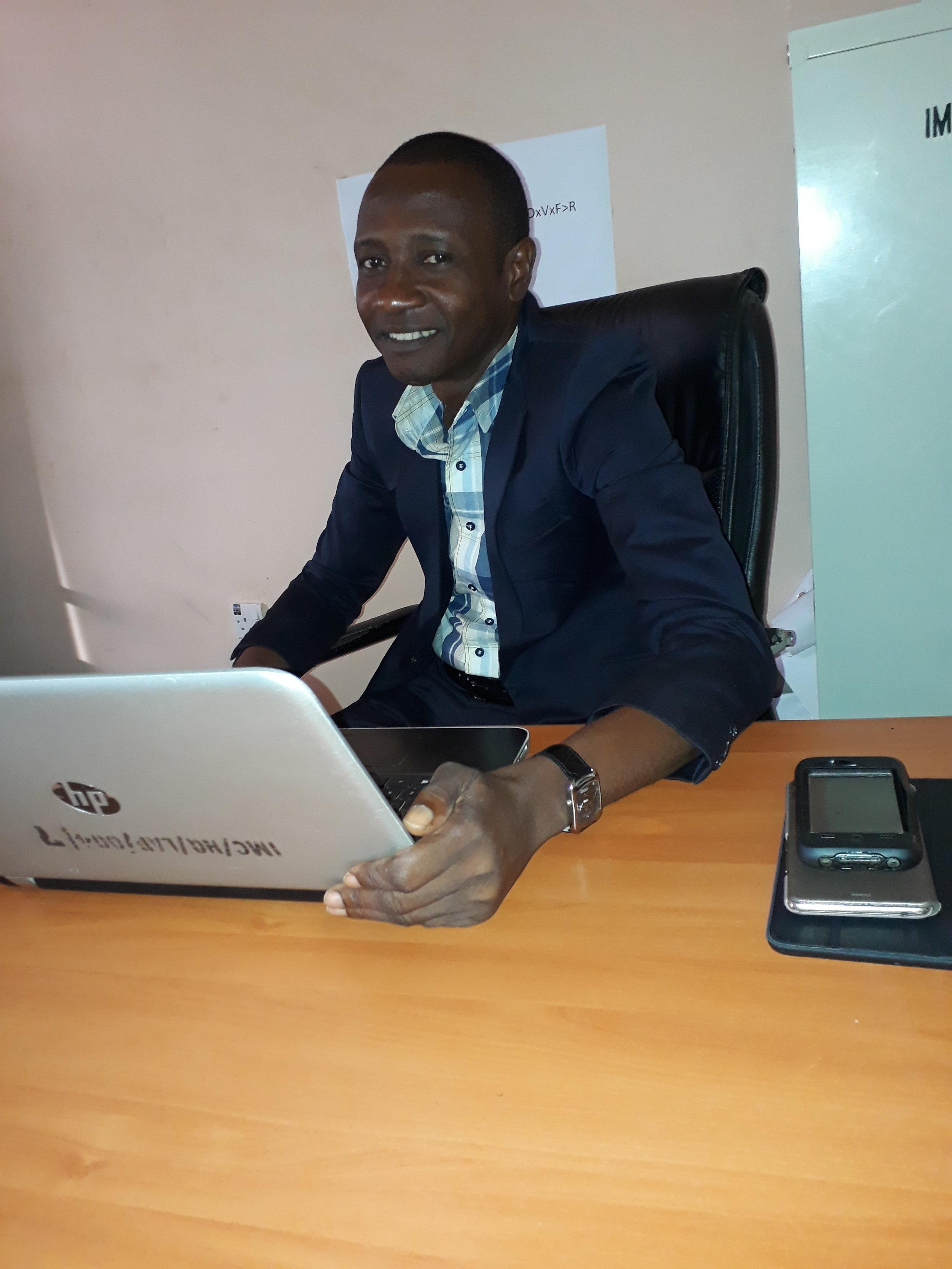 Charles Ndukwe, Program Officer, IMC. Mobile number:0803-310-9660 or 0802-232-6666. Email: ndukwecharles@gmail.com/chizond@yahoo.com