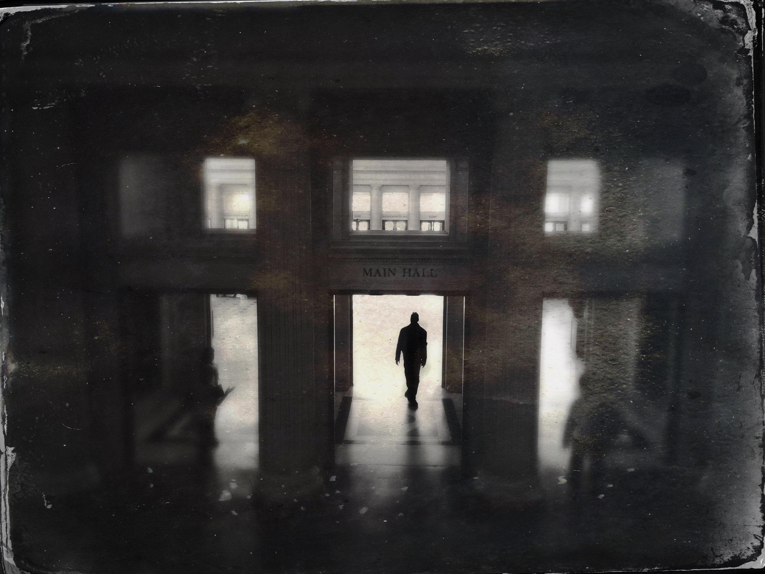 Union Station - Washington, DC