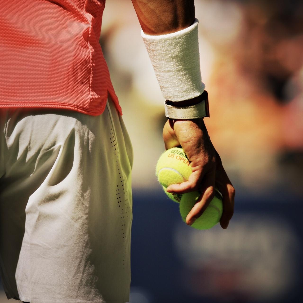 Spain's Raging Bull - Rafael Nadal (ESP)