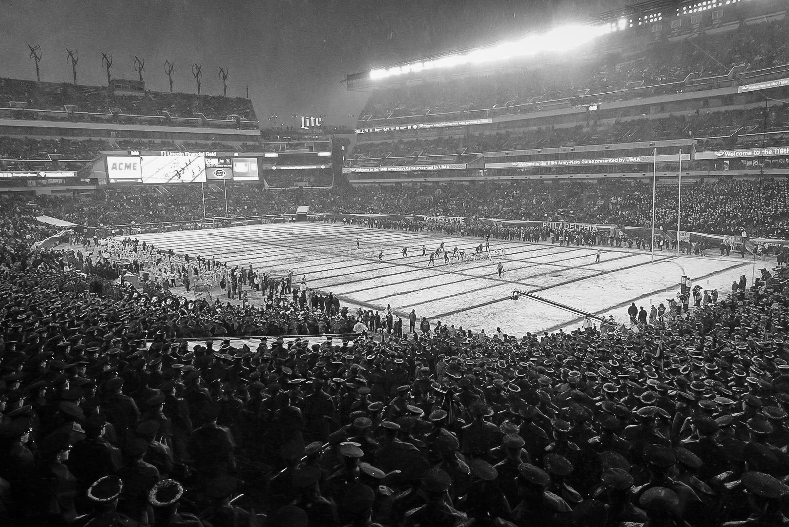 Army/Navy Football - Philadelphia, PA 2017