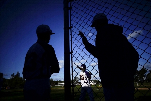 High School Baseball… Anywhere, USA