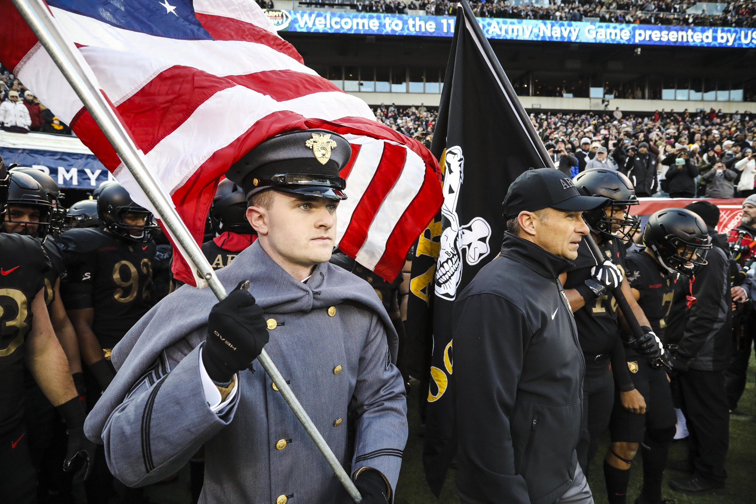 Army/Navy 2018 - Philadelphia, PA