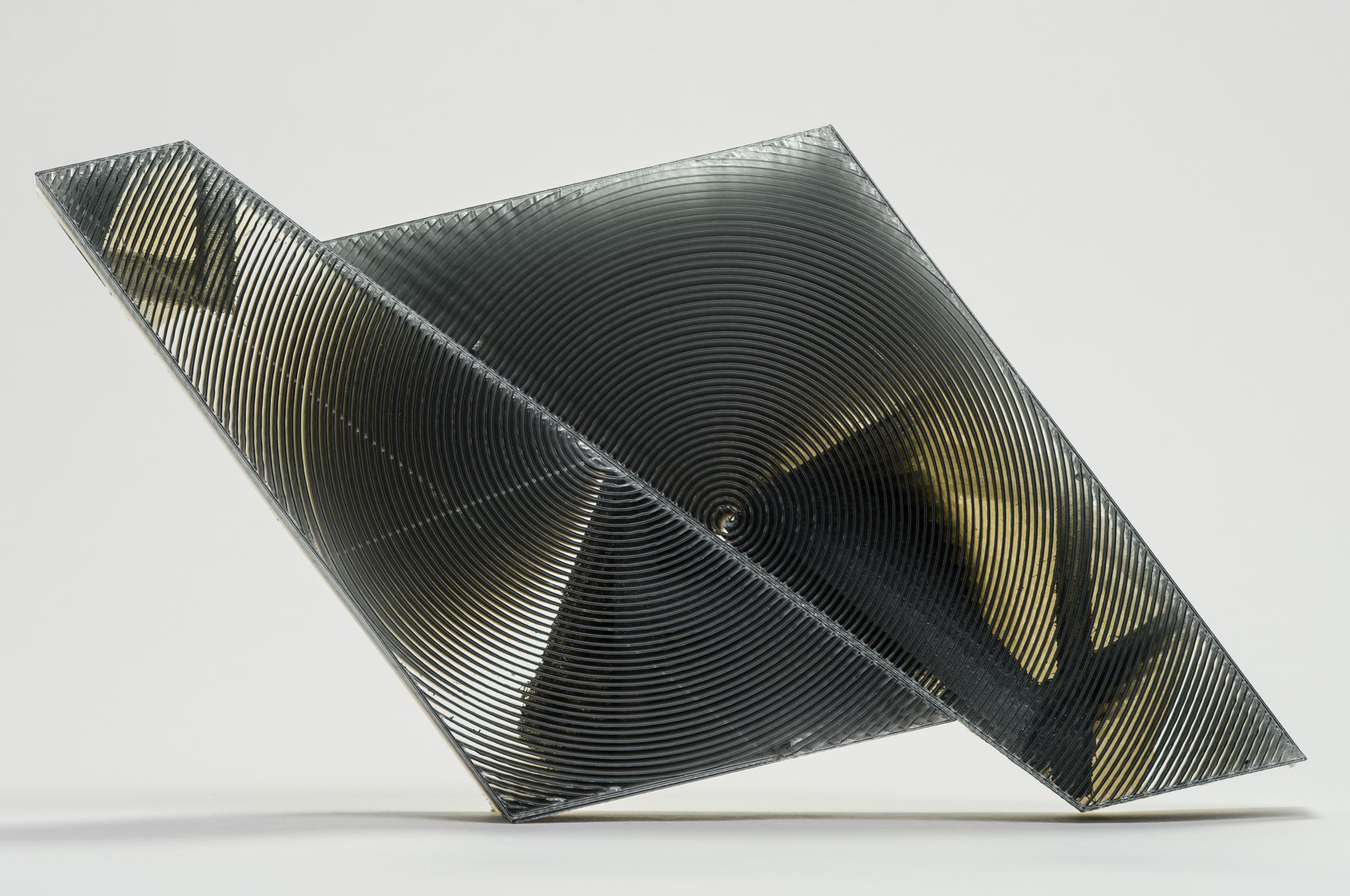Structure No.09_PLA-3D printed_14x9x4 inches_Eunjin.KIM_01.jpg
