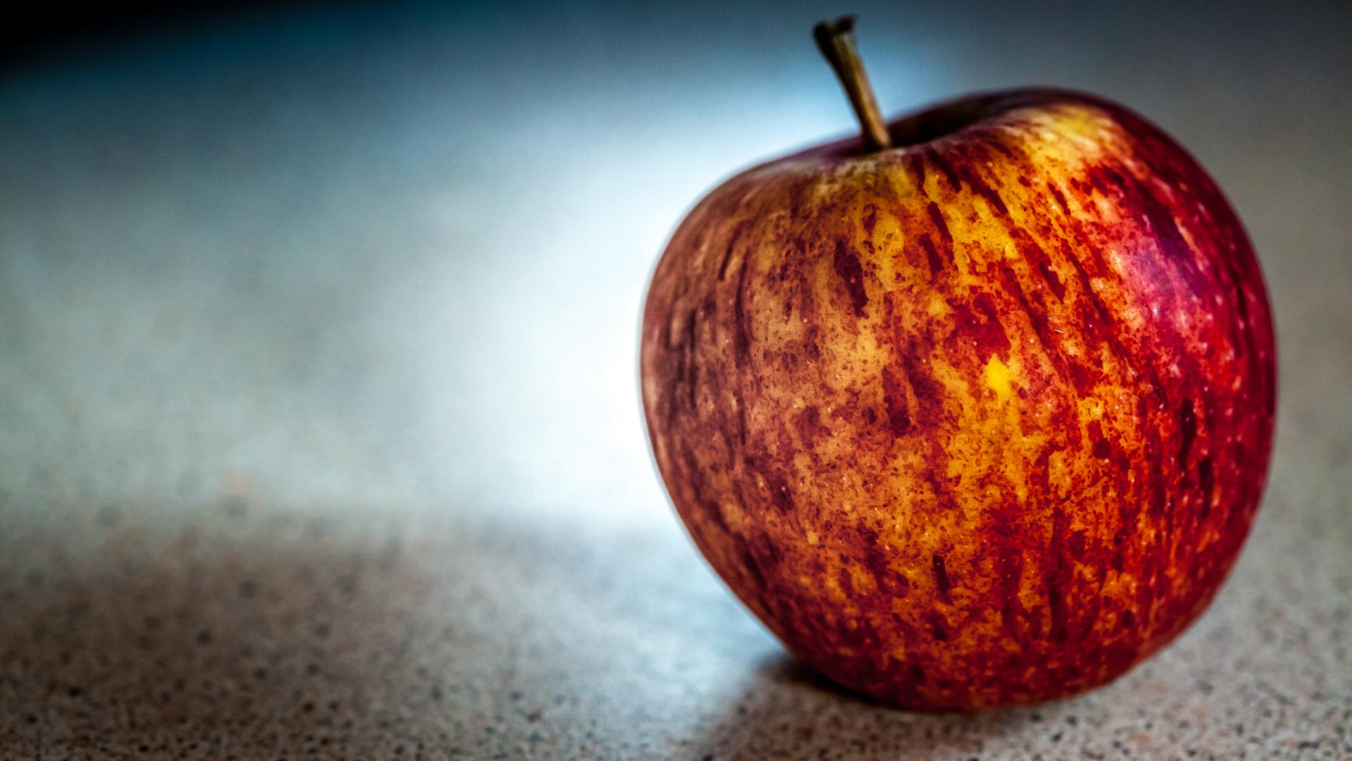 timelapse apple