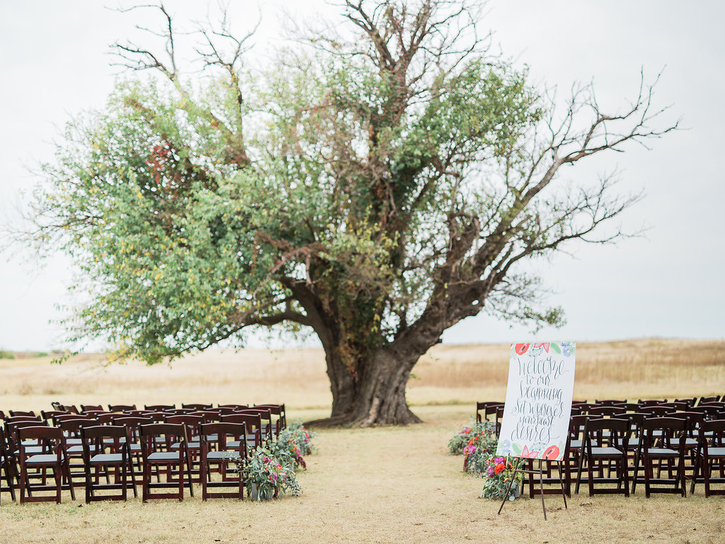 The Brewster wedding could not have been more perfect!