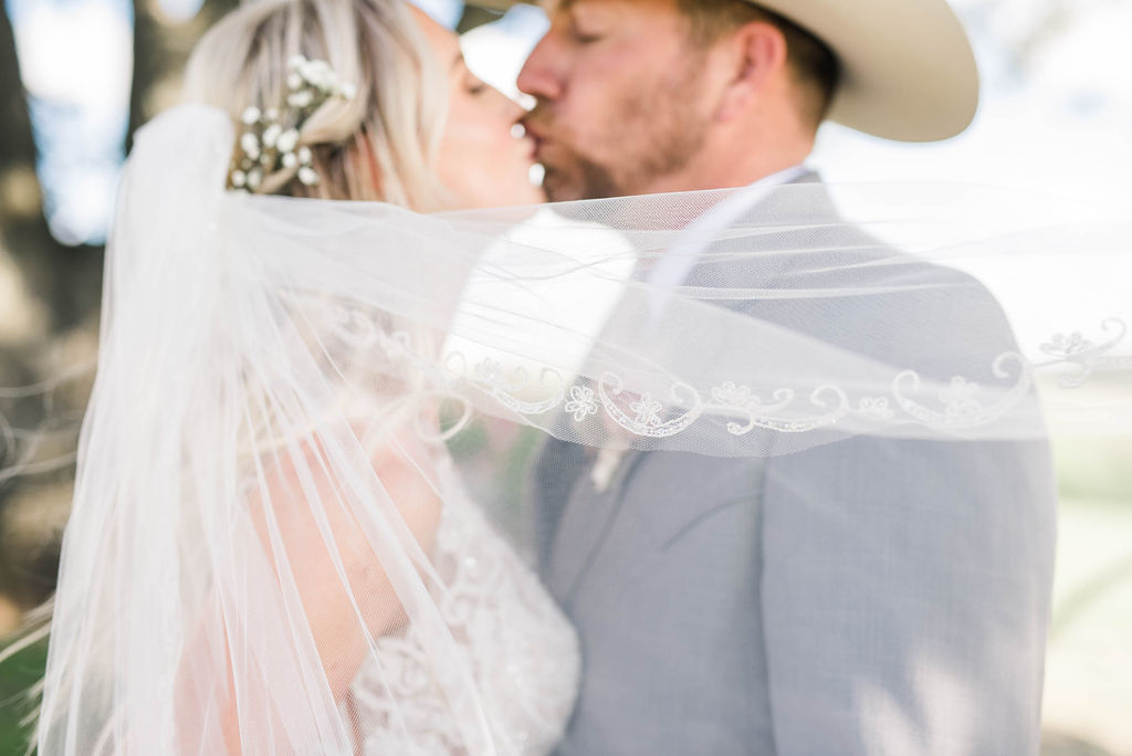 Taylor + Bryce - October 5th, 2018