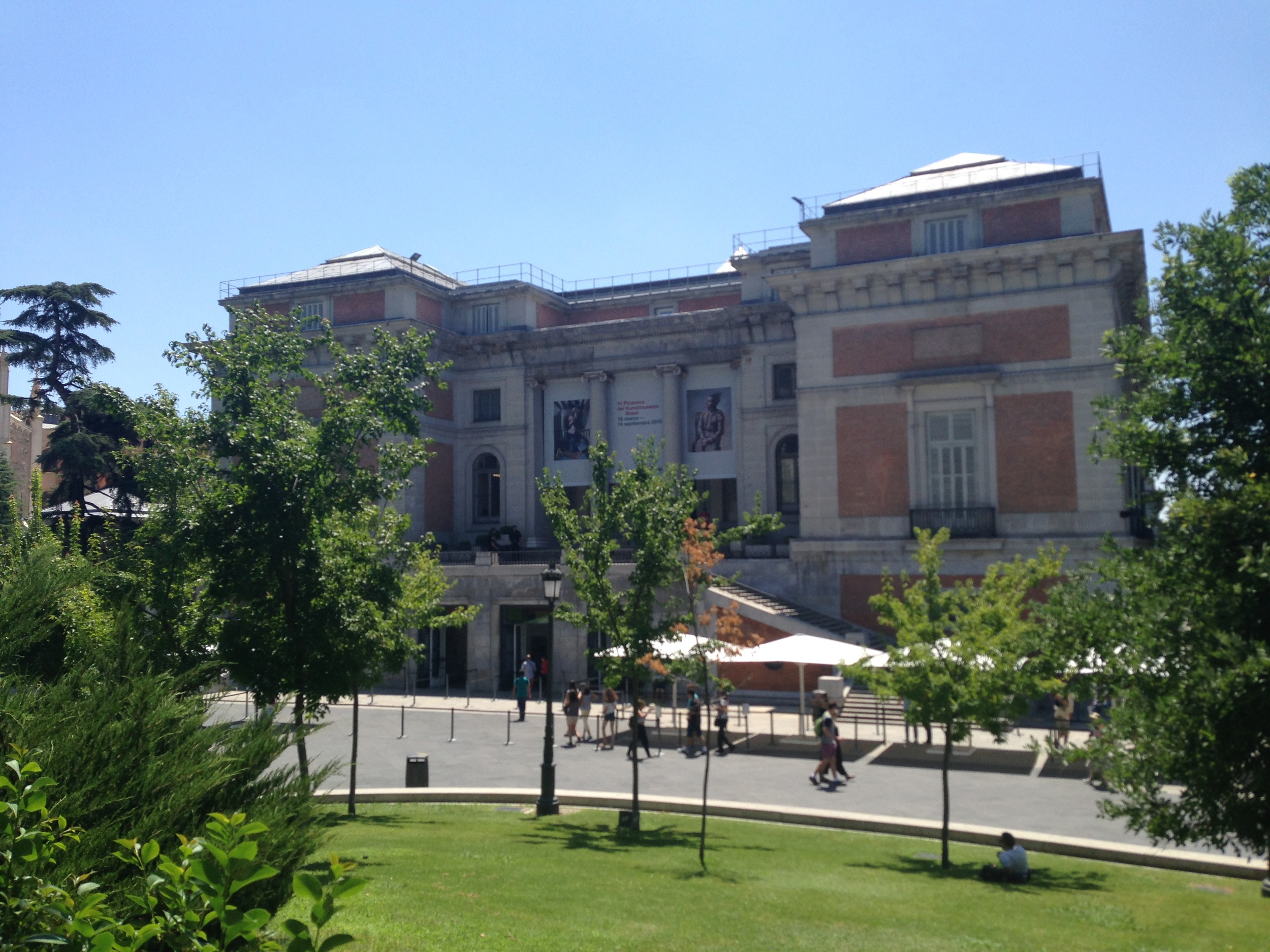 Muso Nacional del Prado