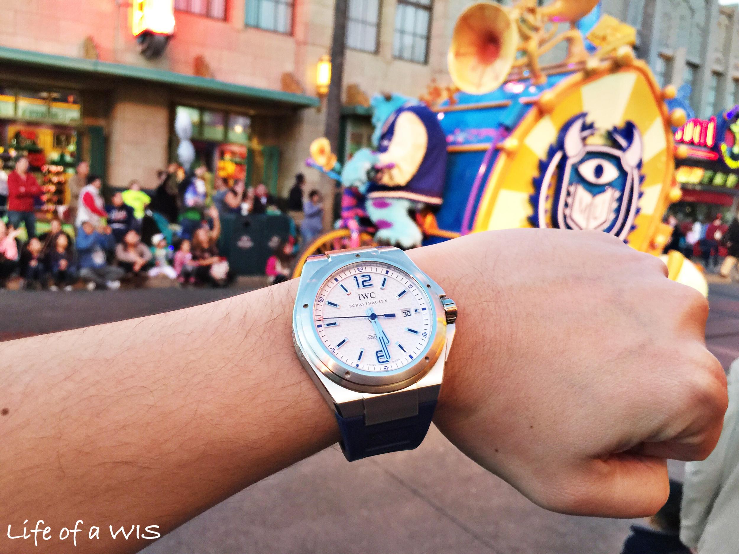 Pixar's Parade