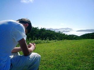 Meditator and Landscape.jpg