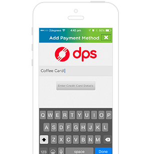 YQ accepts allforms of Visa and Mastercardcredit cards including debit cards.    AMEX is on its way.