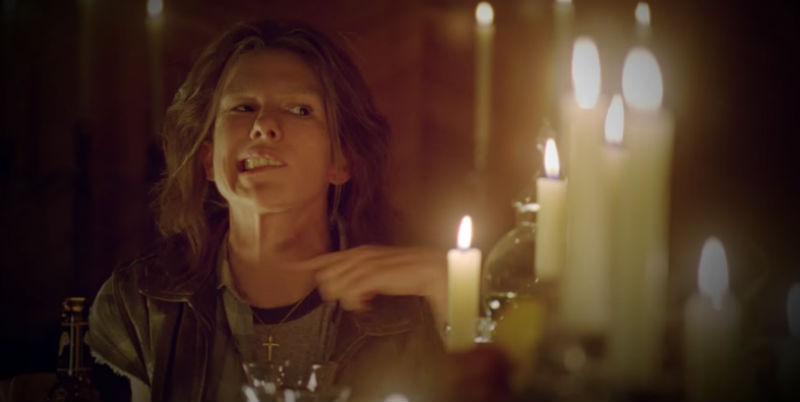 Recap - American Horror Story: Hotel (Ep  4) — The Bloodlust