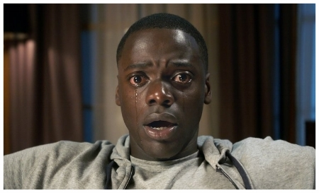 9 | Get Out -
