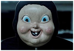 10 | Happy Death Day -