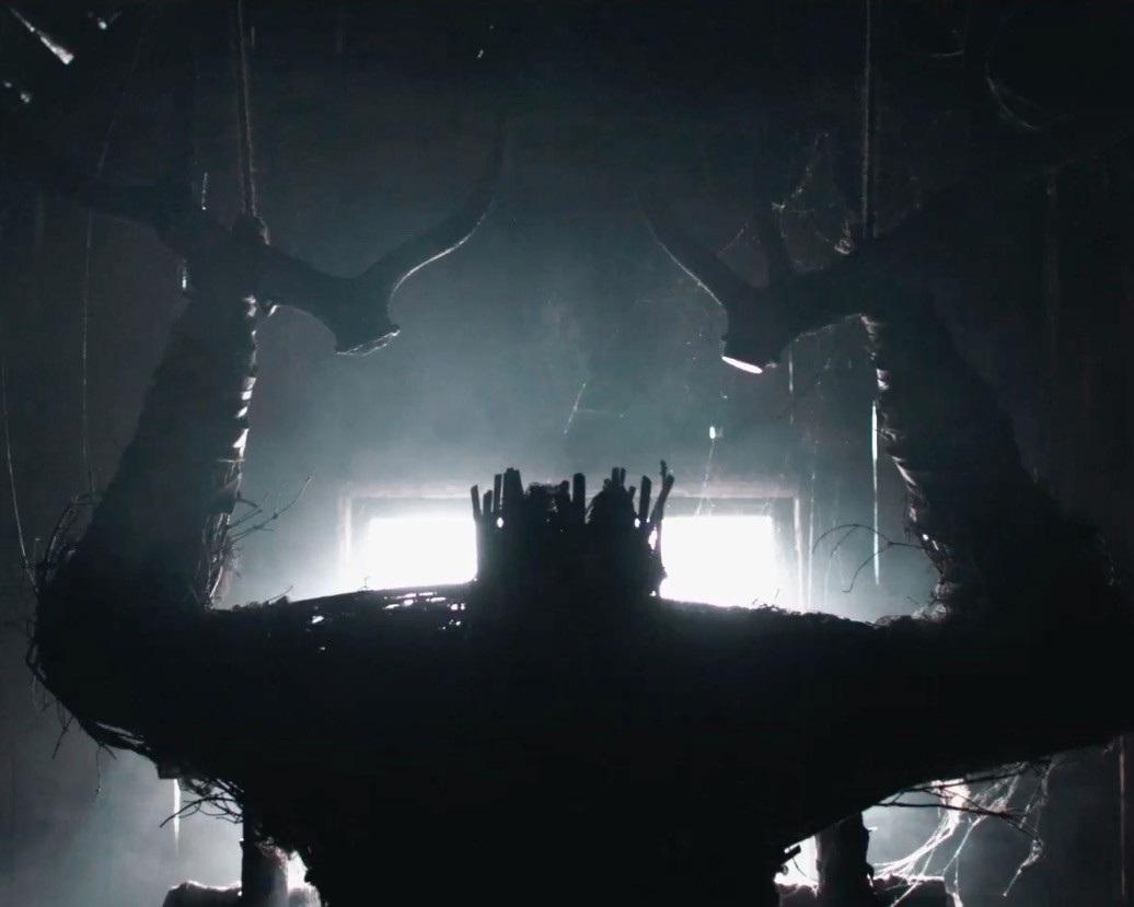The Ritual -