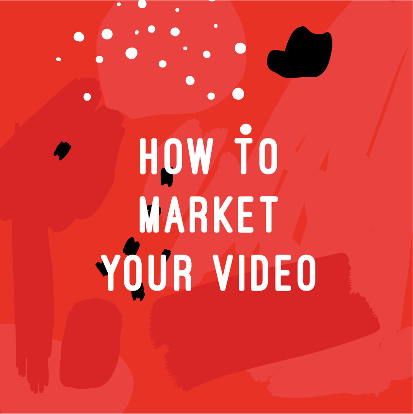 How to market a explainer video