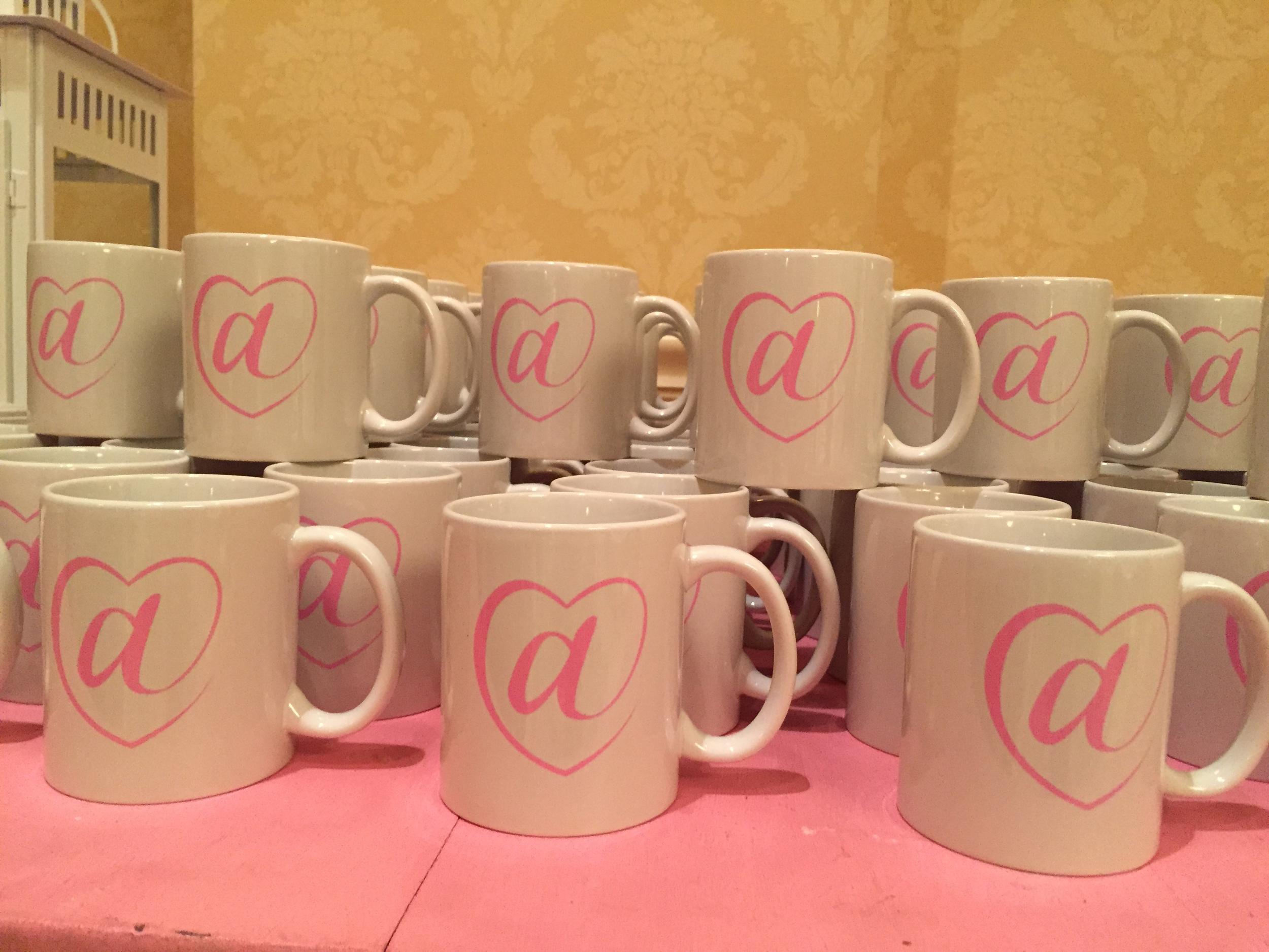 creative at heart mugs