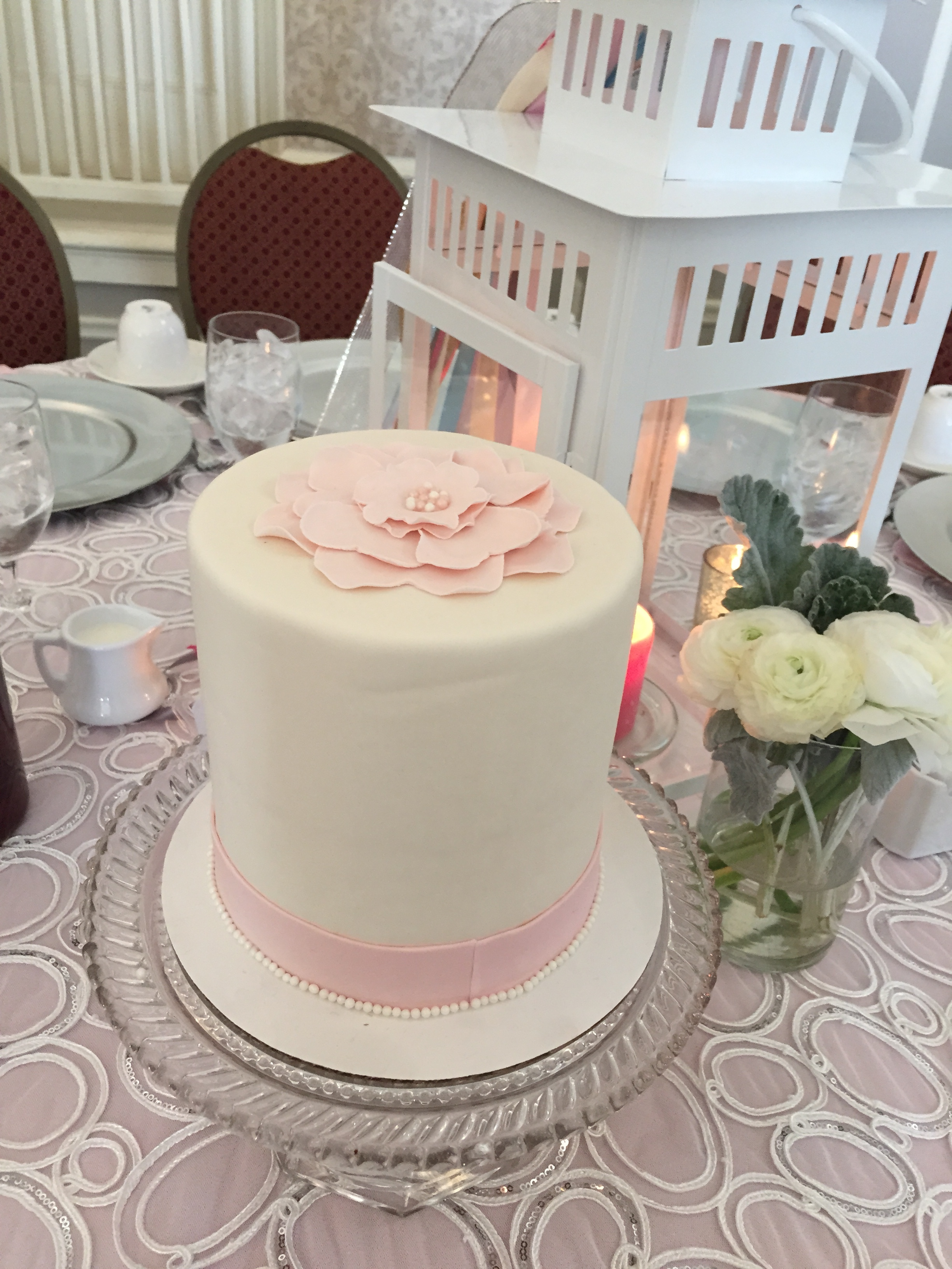 sorby sweets cake