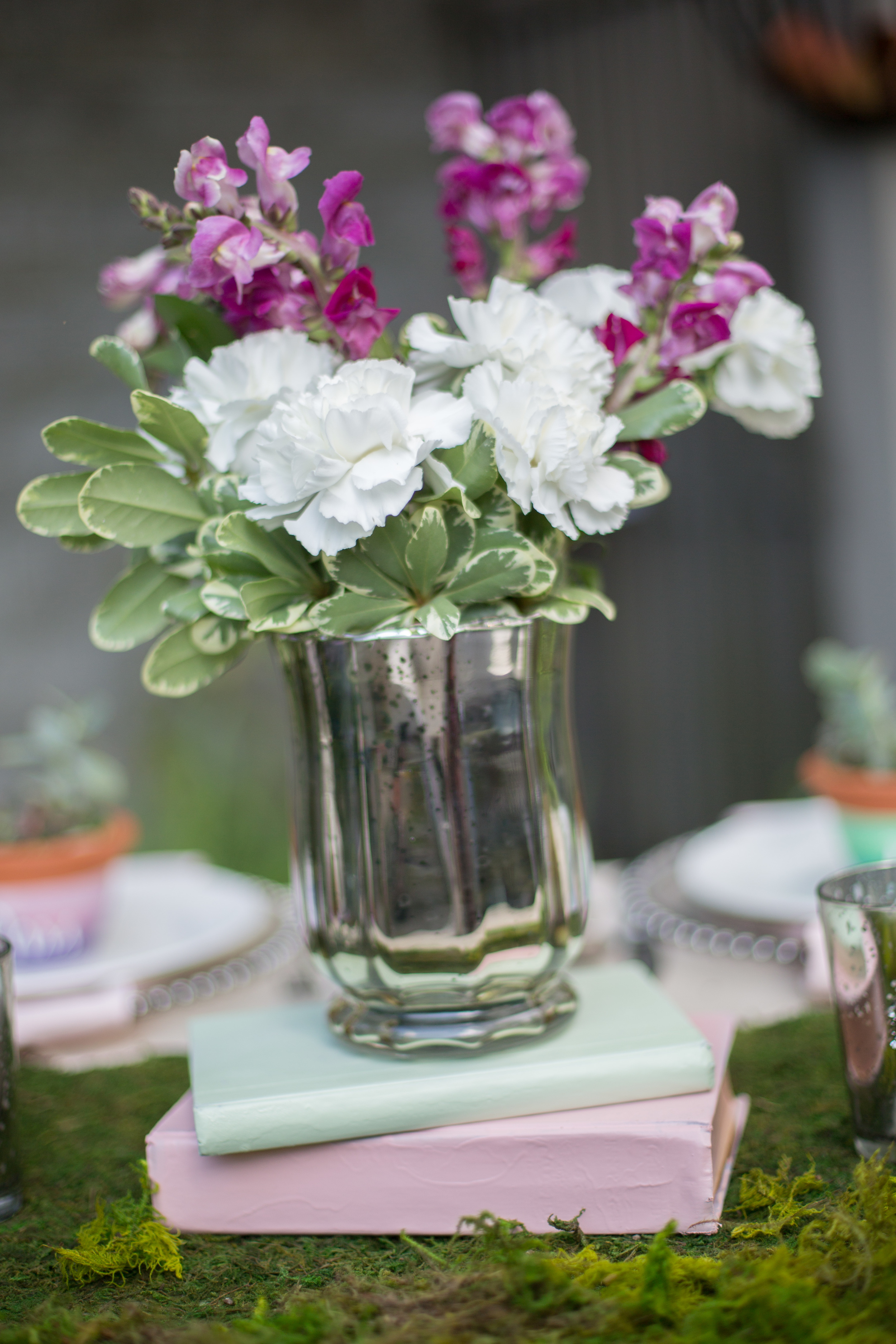 sterling dawn events | crystal belcher photography