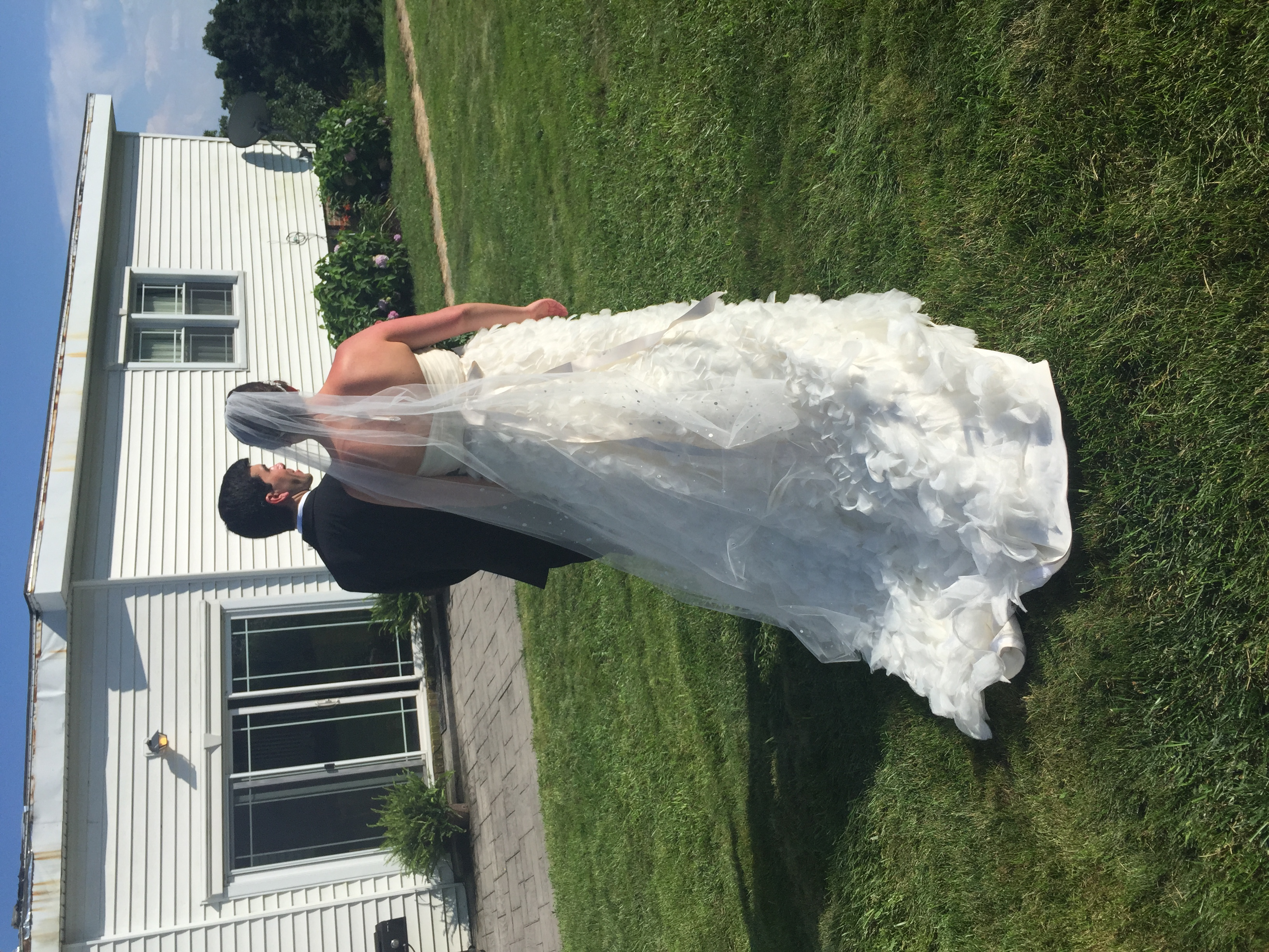 Kate Spade Wedding | Harrisonburg, VA | Sterling Dawn Events
