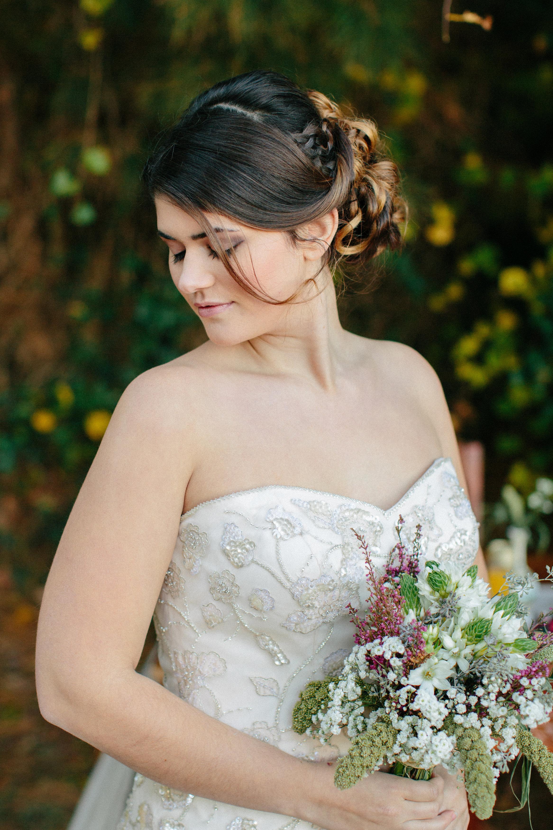 Daytona May Photography | wedding bouquet