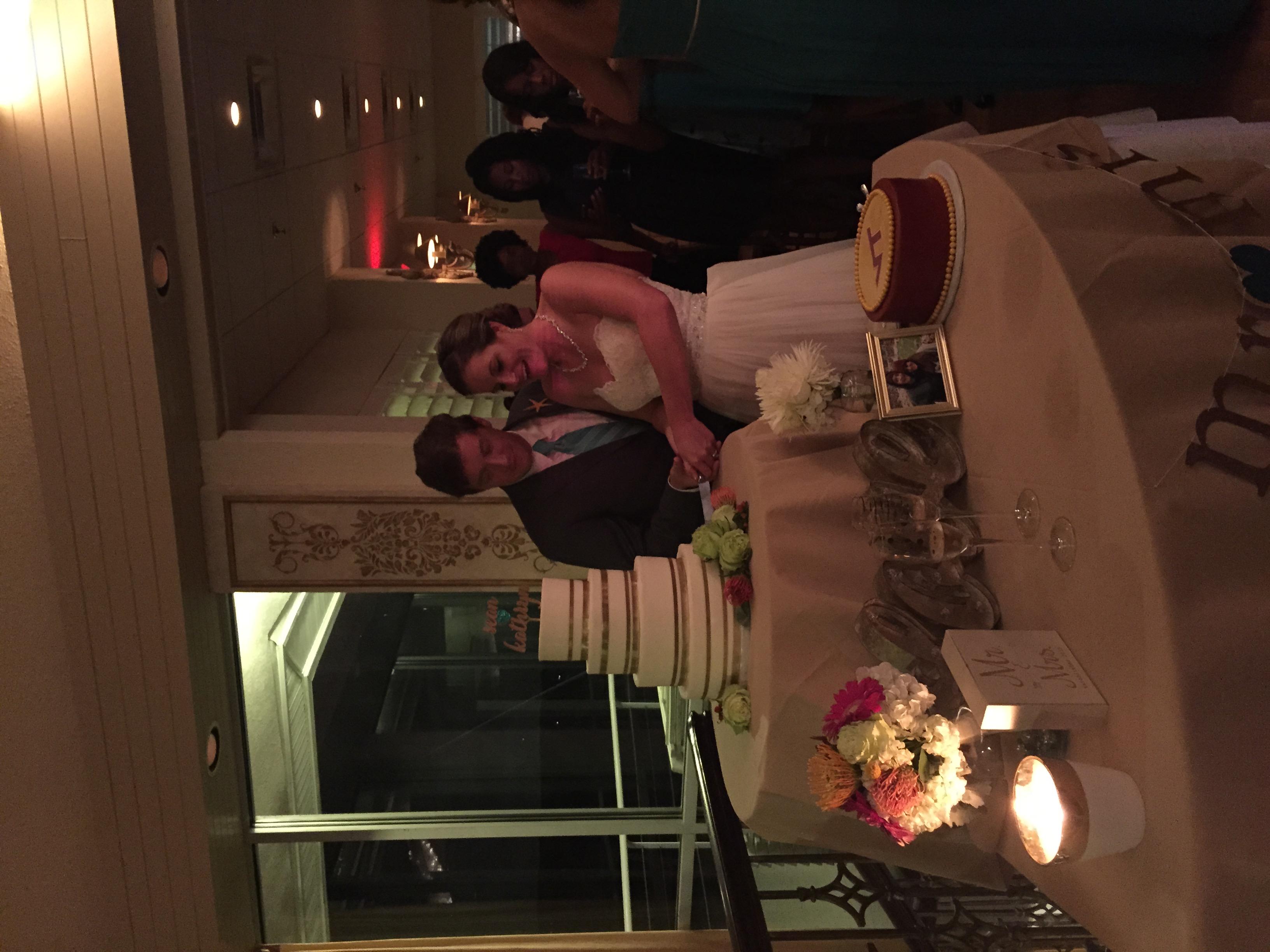 lesner inn wedding   sterling dawn events