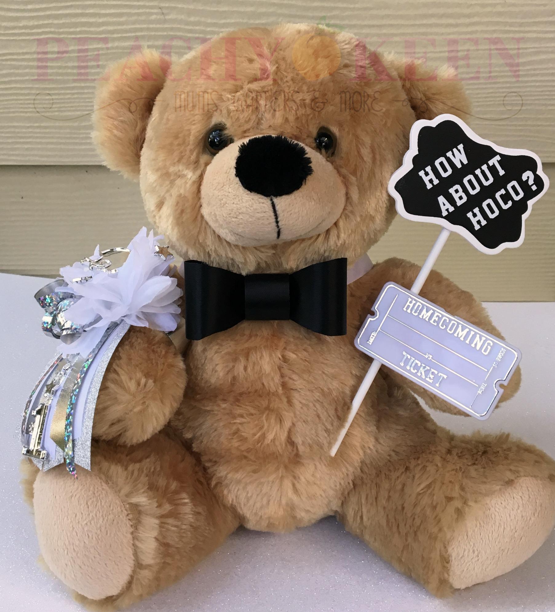 Homecoming Proposal Boy Bear