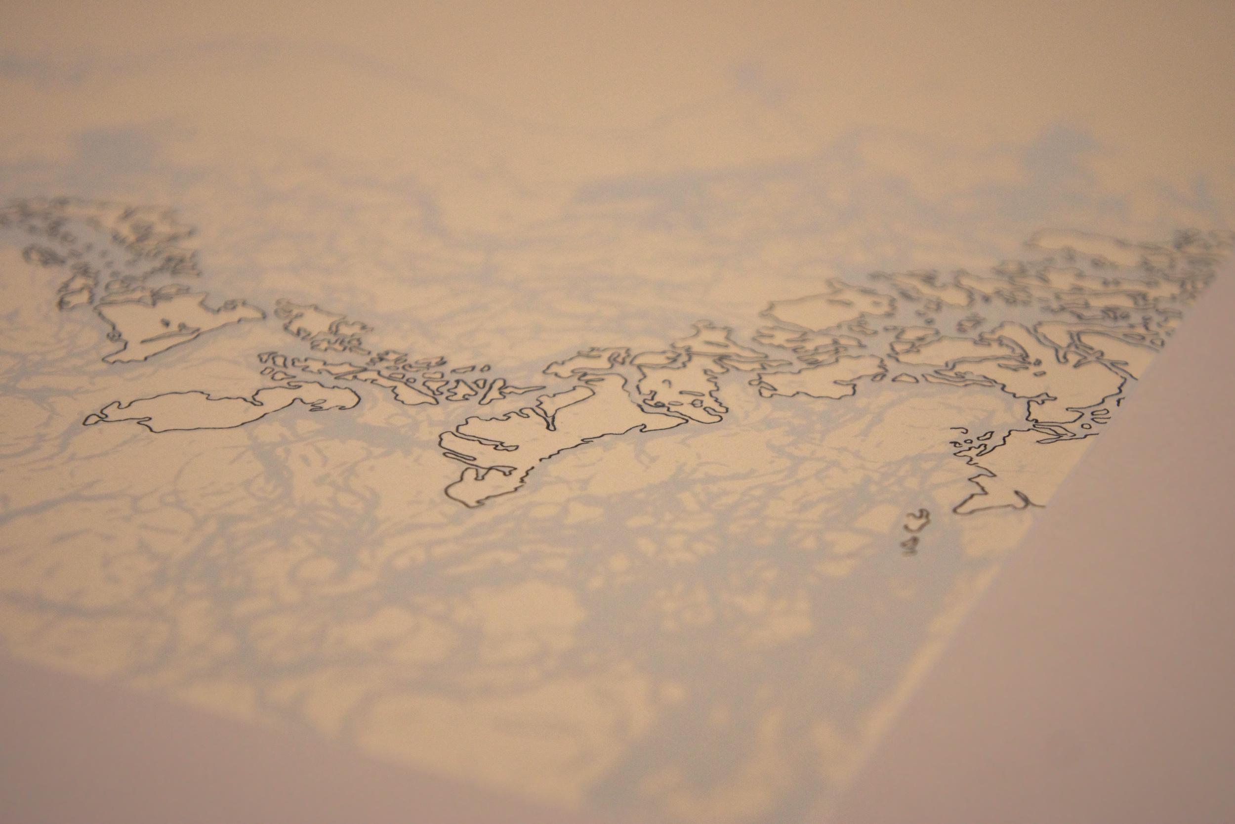 CatherineReinhart_silkscreen_drawing_Patmos