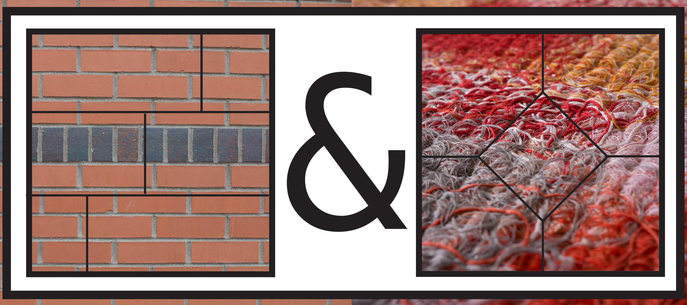 Bricks and Blocks Catherine Reinhart Grinnell Arts Center
