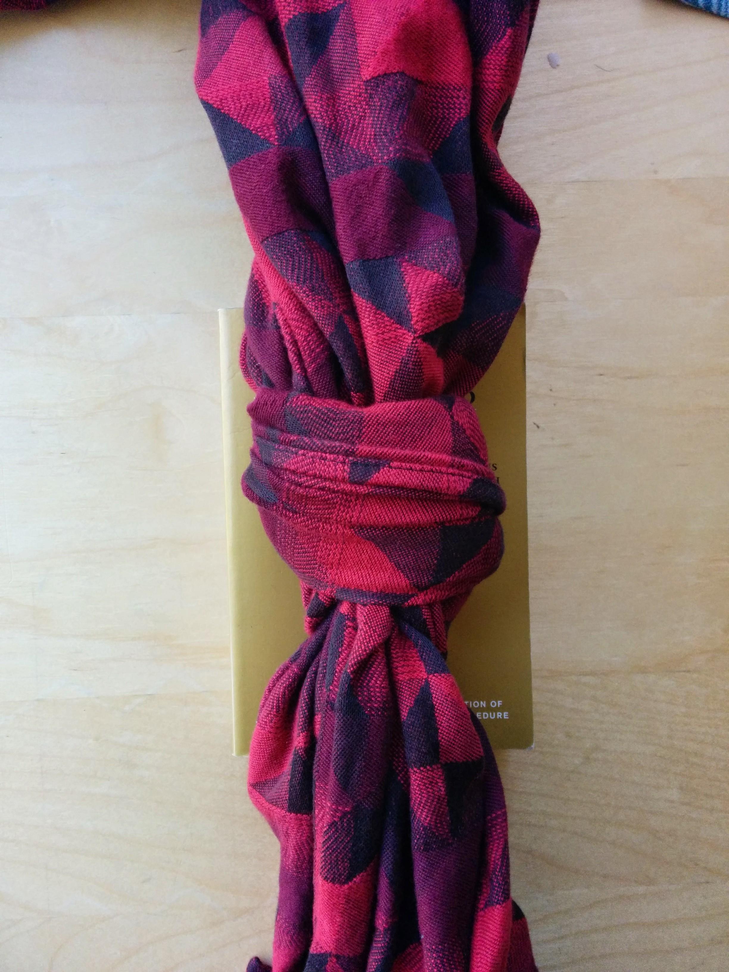 Oberon Knot