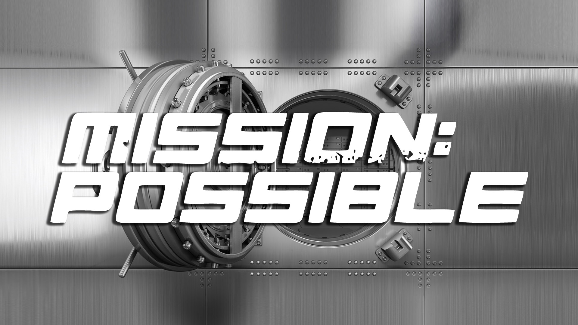 Mission Possible - Rush Escape Game - Escape Room Melbourne.jpg