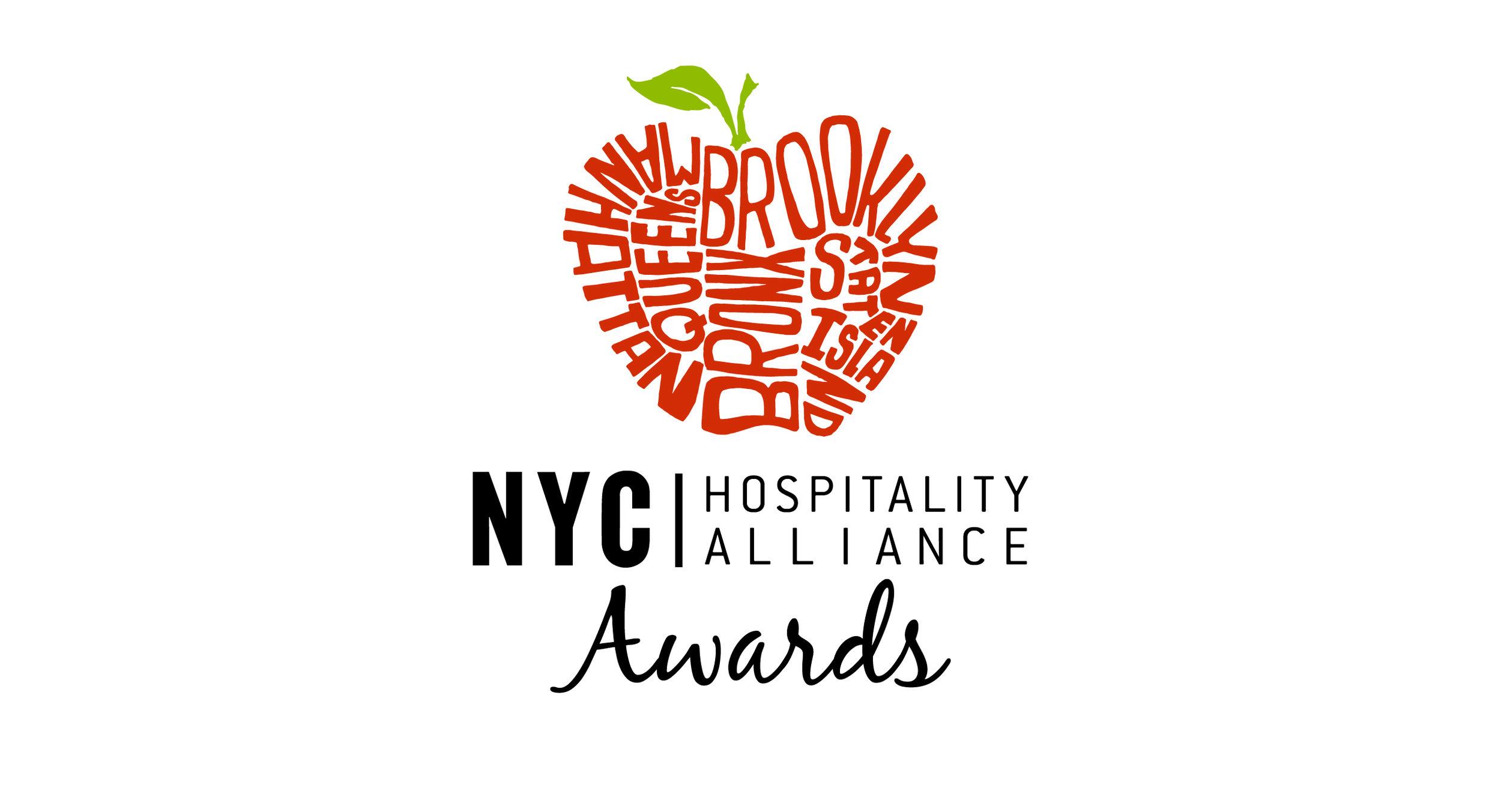 NYC Hospitality Alliance Awards Ceremony