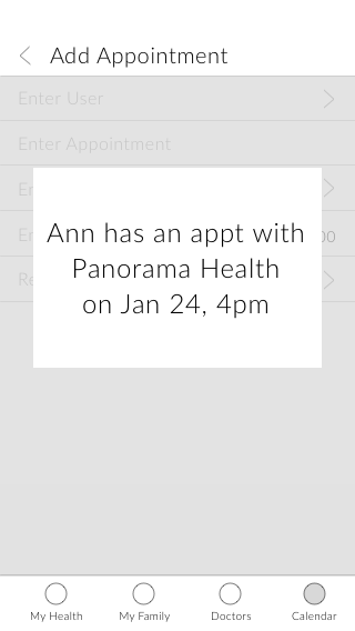 Calendar - Add Appt Successful.png