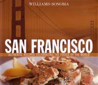 San Francisco: Authentic Recipes