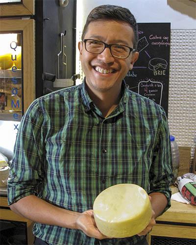 Carlos Yescas