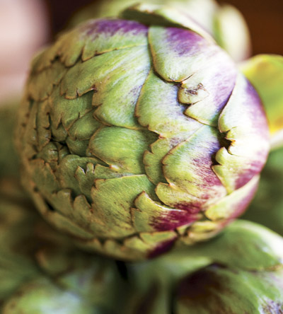 Sicilian-Spring-Vegetable-Stew