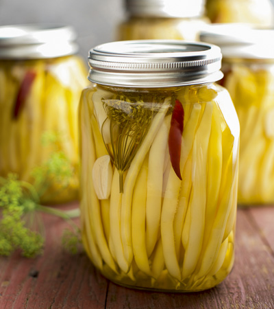 Pickled-yellow-wax-beans