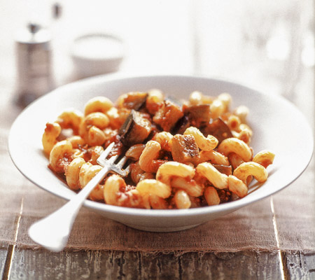 Corkscrew-Pasta