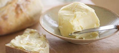 Vermont Creamery cultured butter