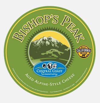 Bishop's-Peak