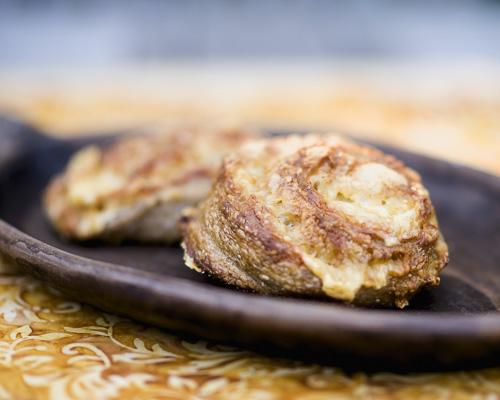 Berkeley's best: Cheese Board cheese rolls