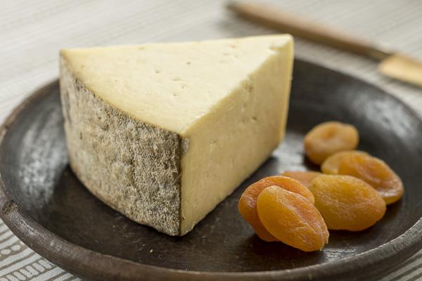 Raw-milk beauty: Landaff