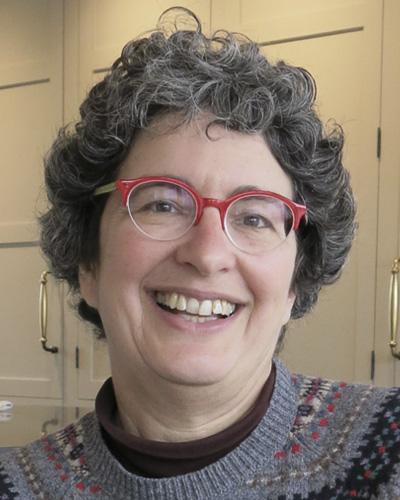 Merryl Winstein