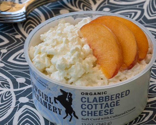 Cowgirl Cottage Cheese